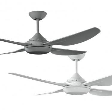 Harmony II 1220 Precision Moulded ABS Blade Ceiling Fan $170 – $230