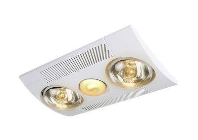 Clipsal 6600ADS Fan Light Heat $330