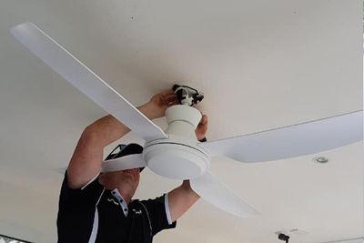 north lakes electrician services